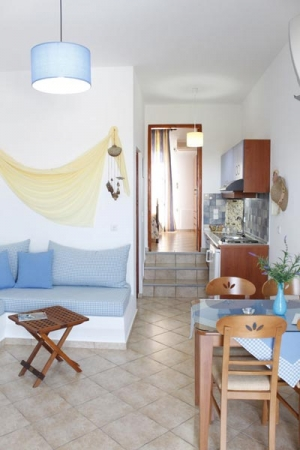 Gallery, Mirabeli Suites, Milos, hotels, rooms, vacations, accommodation, studios, island, Pollonia